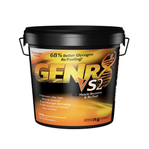 GENR8 VS2 ( super Carb)